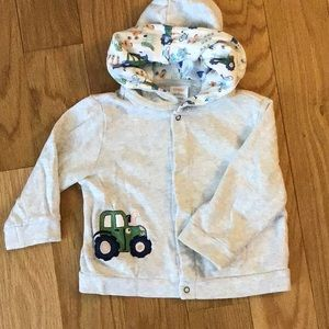 Gymboree 6-12 month lightweight jacket